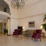 фото Comfort Suites Salisbury 228024242