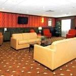 фото Comfort Suites Plano 228024335