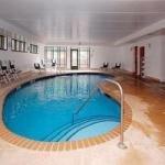 фото Comfort Suites 228024369