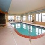 фото Comfort Suites Stockbridge 228024379