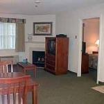 фото Comfort Suites Andover 228024931