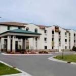 фото Comfort Suites Auburn Hills 228025150