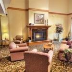 фото Comfort Suites Burlington 228025347