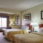 фото Comfort Suites Danville 228025799