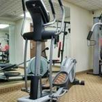 фото Comfort Suites Danville 228025801