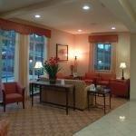 фото Comfort Suites Eugene 228026128