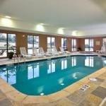 фото Comfort Suites Forrest City 228026173