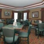 фото Comfort Suites Fort Pierce 228026190