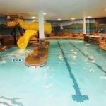 фото Comfort Suites Lake George 228026857