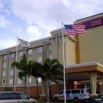 фото Comfort Suites Orlando 228027568