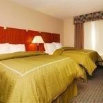 фото Comfort Suites Pratt 228027764