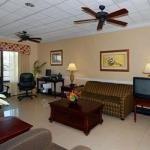 фото Comfort Suites Savannah North 228027994