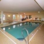 фото Comfort Suites Stevensville 228028251