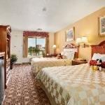 фото Cortona Inn & Suites Anaheim Resort 228034524