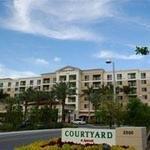 фото Courtyard Fort Lauderdale Weston 228044527