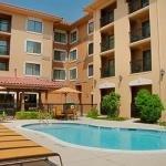 фото Courtyard Fort Worth I-30 West Near NAS JRB 228044582