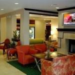 фото Fairfield Inn and Suites Atlanta Suwanee 228044773