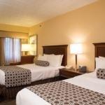 фото Crowne Plaza Hotel Paramus 228051824