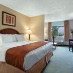 фото Ramada Vancouver Hotel 228061804