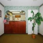 фото Days Inn Dickson 228064523