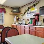 фото Days Inn Fort Wayne 228065423