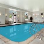 фото Comfort Inn Manitou Springs 228067843