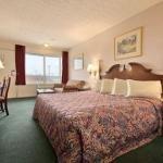 фото Days Inn and Suites Dayton North 228073211