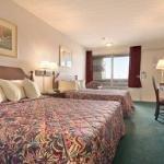 фото Days Inn and Suites Dayton North 228073213