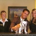 фото DoubleTree Suites by Hilton Minneapolis 228095563
