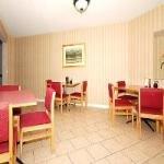 фото Ambassador Inn & Suites 228108059
