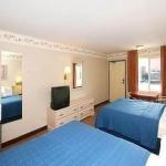 фото Econo Lodge Inn & Suites 228109073