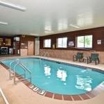 фото Econo Lodge Cedar Rapids 228110567