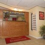 фото Econo Lodge Downtown 228111119