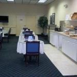 фото Econo Lodge Inn & Suites Charlotte 228112621
