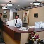 фото Econo Lodge Inn & Suites Northborough 228112630