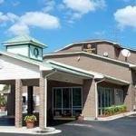 фото Econo Lodge Inn & Suites Ft. Jackson 228113483