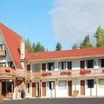 фото Econo Lodge Lake Placid 228114397