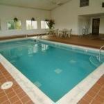 фото Econo Lodge Montrose 228115058