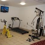 фото Econo Lodge Truman Inn 228117203