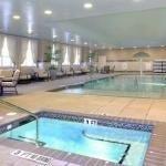 фото Hampton Inn & Suites Raleigh-Durham Airport-Brier Creek 228133279