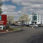 фото Embassy Suites Syracuse 228133612