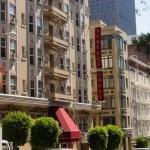 фото Executive Hotel Vintage Court 228147560