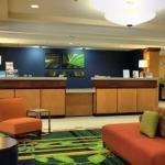 фото Fairfield Inn & Suites Aiken 228156171