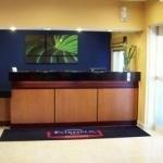фото Fairfield Inn & Suites by Marriott Amarillo 228156187