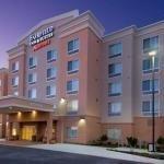 фото Fairfield Inn & Suites Austin North/Parmer Lane 228156719