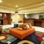 фото Fairfield Inn & Suites Dallas Plano/The Colony 228157039