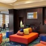 фото Fairfield Inn & Suites by Marriott Tacoma Puyallup 228157868