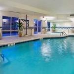 фото Fairfield Inn & Suites Chattanooga South/East Ridge 228158232