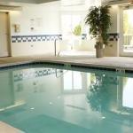 фото Fairfield Inn & Suites Chicago St. Charles 228158290