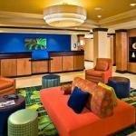 фото Fairfield Inn & Suites Fort Lauderdale Airport & Cruise Port 228158649